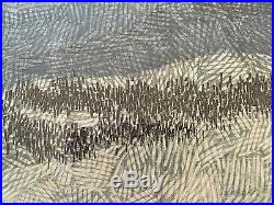 Ansei Uchima woodblock American Japanese Master Winter Vista shop Studio TORNO